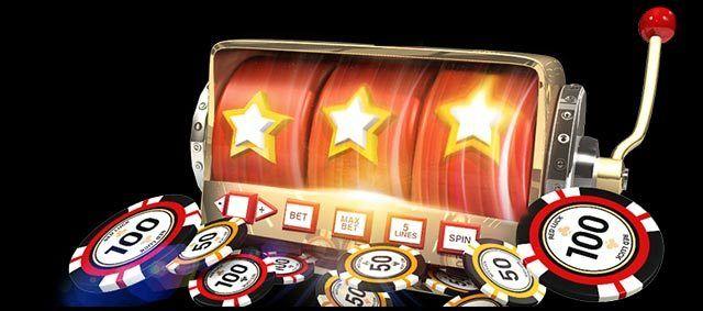 online casino gaming progressive jackpots