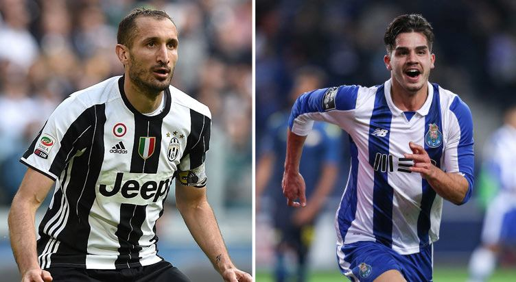 Juventus vs Porto Prediction & Betting tips – 14 Mar 2017