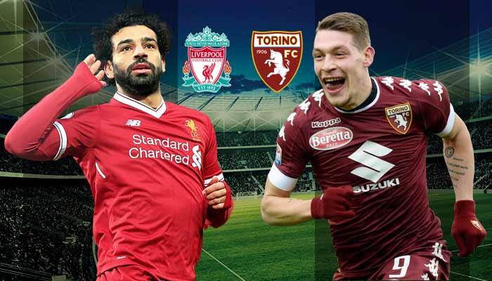 توقعات مباراة ليفربول ضد تورينو – مباراة ودية