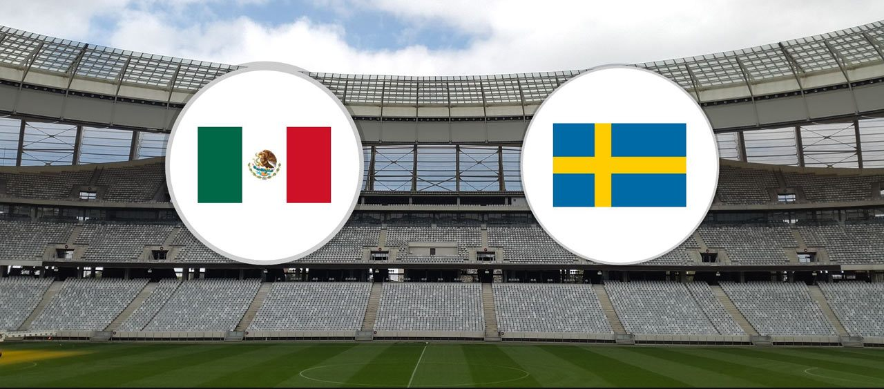 Mexico vs Sweden Prediction
