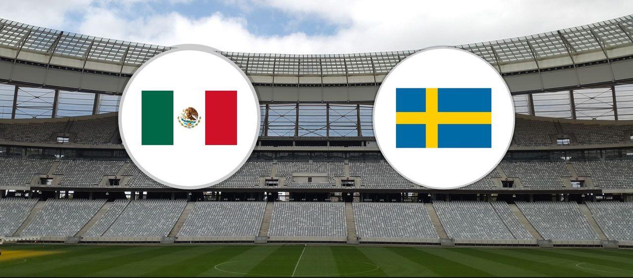 المكسيك أمام السويد، توقع المباراة والتشكيلة- في كأس العالم لكرة القدم 2018