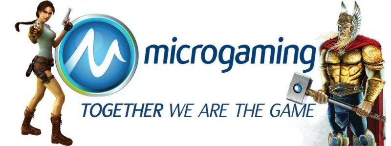 microgaming-لعبة شعبية