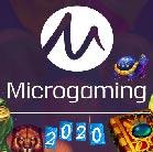 تبدأ مايكروغيمنغ العام 2020 مع العديد من إصدارات الألعاب الجديدة