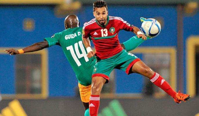 التقييم والتوقعات لمباراة المغرب ضد كوت ديفوار