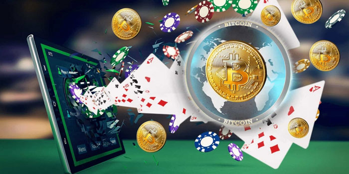 How Will The Bitcoin Boom Impact Online Casinos?