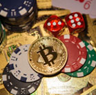 كيف سيؤثر ازدهار البيتكوين (Bitcoin) على الكازينوهات أون لاين؟