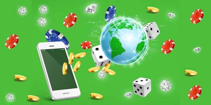 Online Casino Growth factors