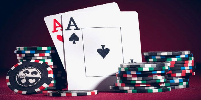 Online Poker Guide for Beginners