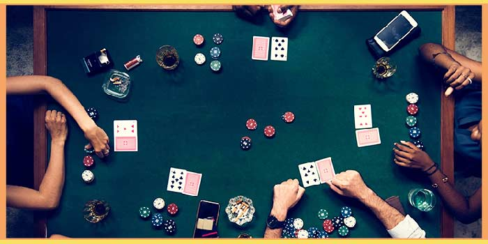 10 Myths and Misconceptions about Poker