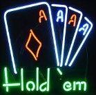 استراتيجية بوكر هولد إم – أفضل الاستراتيجيات لِلَعبِ هولد إم