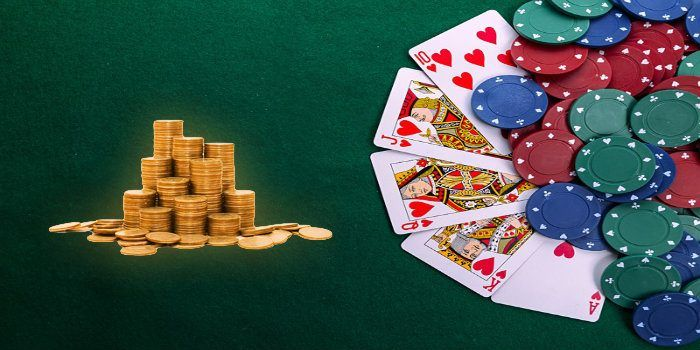 Poker Withdrawal Guide – Cashout Your Poker Winning
