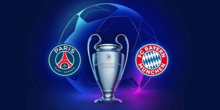 Paris Saint-Germain vs Bayern Munich