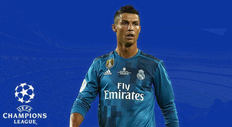 دوري أبطال أوروبا: ريال مدريد ضد يوفنتوس