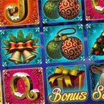 888 كازينو بمناسبة اعياد الكريسماس اطق لعبة سلوت سانتا بابا نويل الخاصة