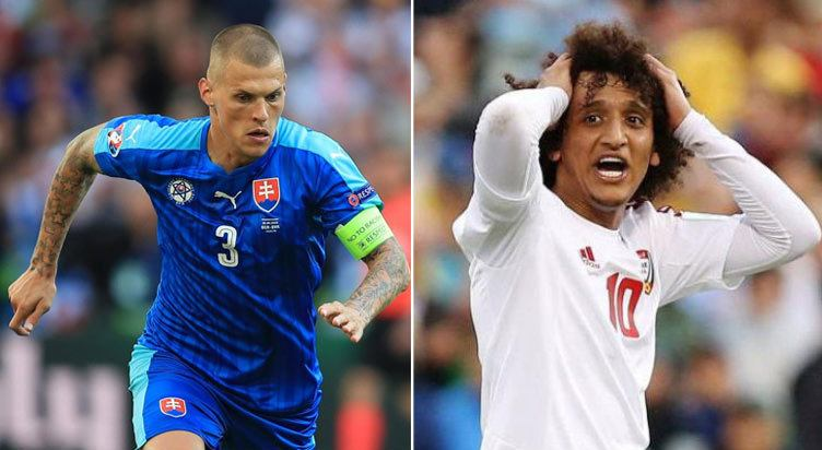 توقعات مباراة سلوفاكيا ضد الإمارات ونظرة عامة ونصائح المراهنة