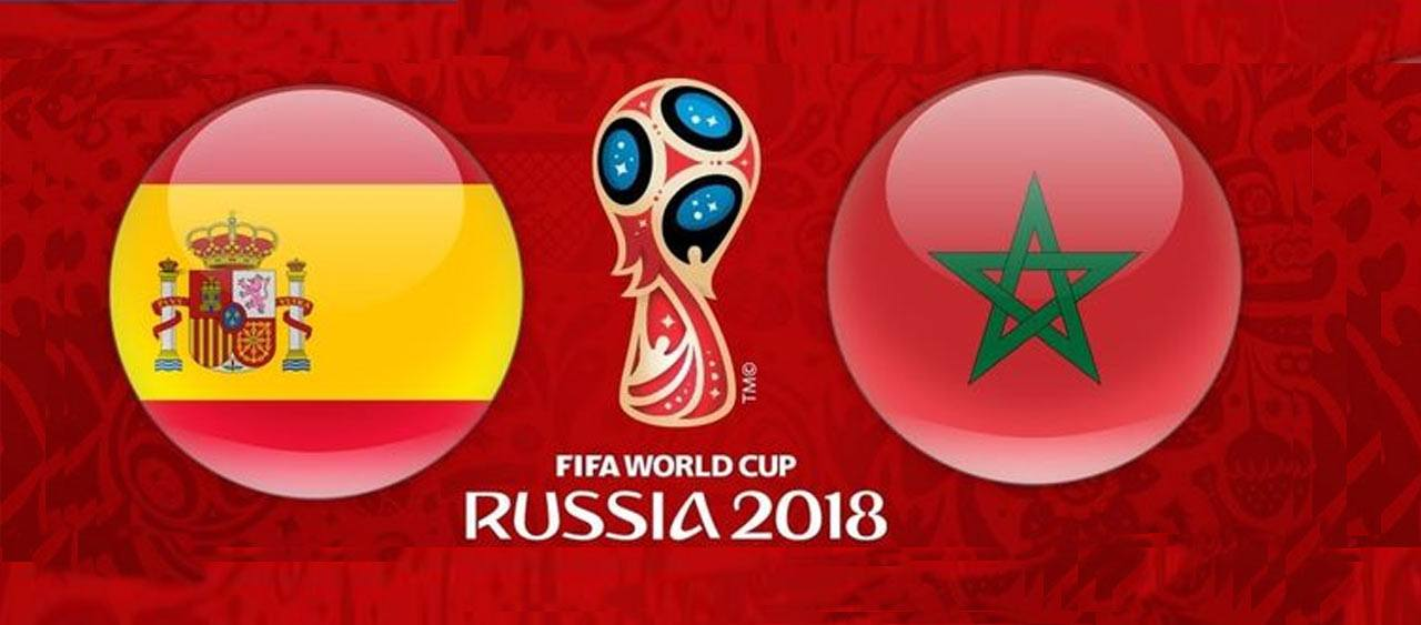 Spain vs Morocco Prediction