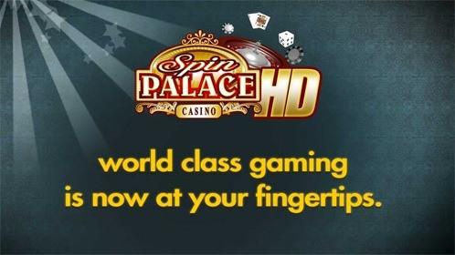 أخبار جيدة من كازينو Spin Palace