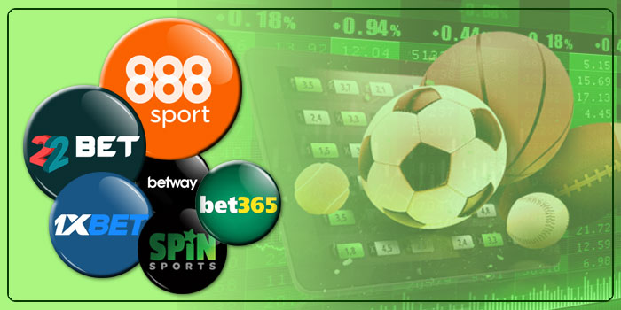 Top betting sites with best Odds for Arab Customers
