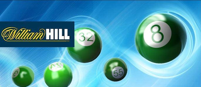 دليل ويليام هيل لألعاب اليانصيب