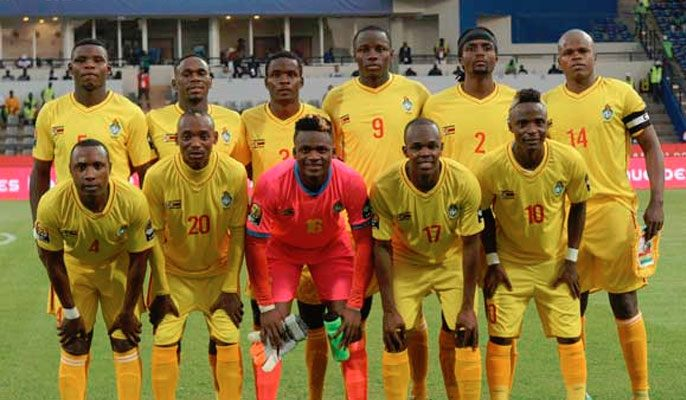 Senegal vs Zimbabwe – Preview, Prediction and Betting Tips